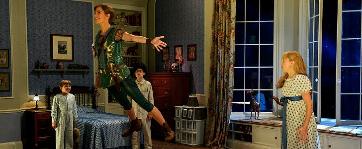 What You Missed If You Didn't Watch Peter Pan Live!