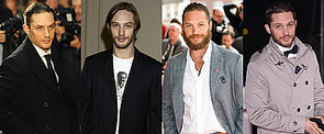 At What Point Did We All Start Fancying Tom Hardy?