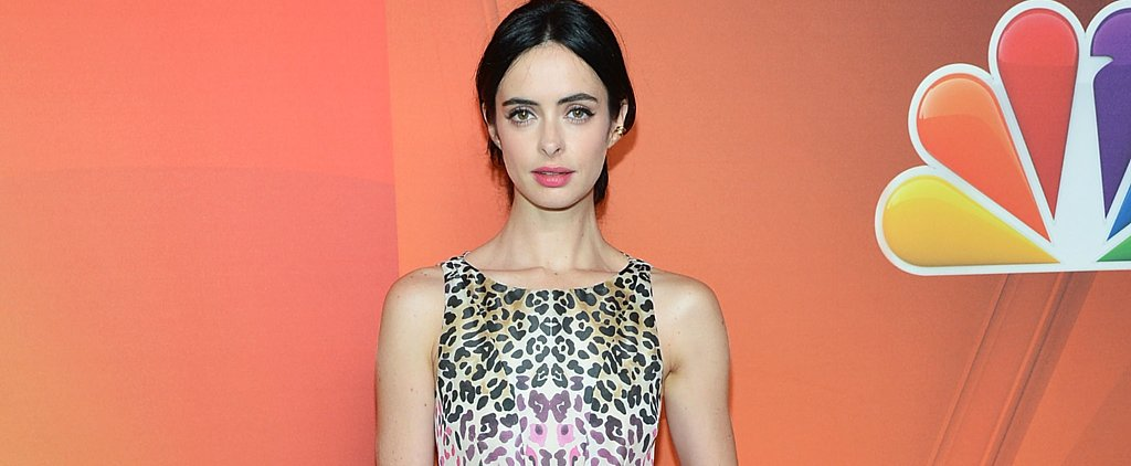 Krysten Ritter Will Star in Netflix's Marvel Series Jessica Jones