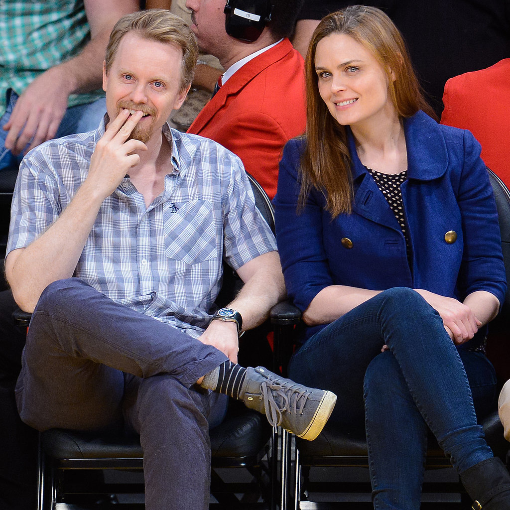 Emily Deschanel Is Pregnant With Her Second Child ...