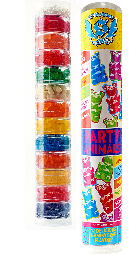 Gummy Bear Tower