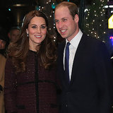 Kate Middleton and Prince William in NYC Pictures