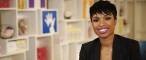 "Jennifer Hudson's Dream TV Role? ""Kerry on Scandal"""