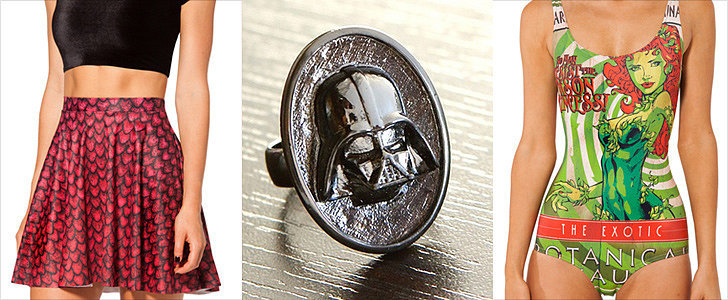 What to Give Your Most Fashionable Geek Friend
