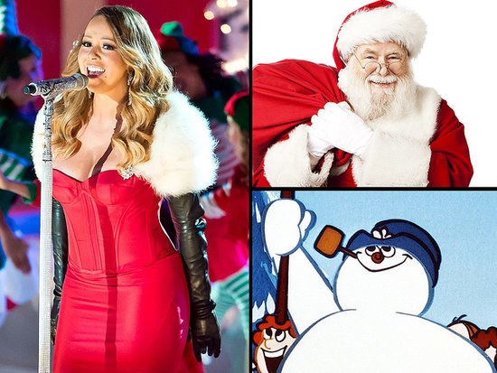 25 Days of Tunes: Your Christmas Song Advent Calendar