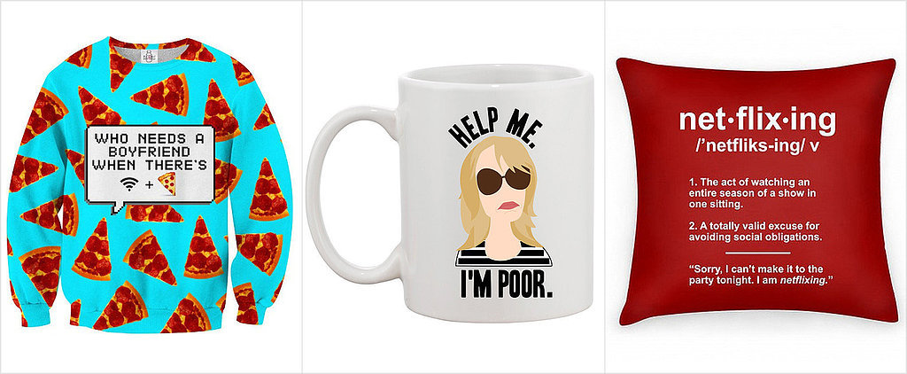 20 LOL-Inducing Gifts For the Quintessential Funny Girl