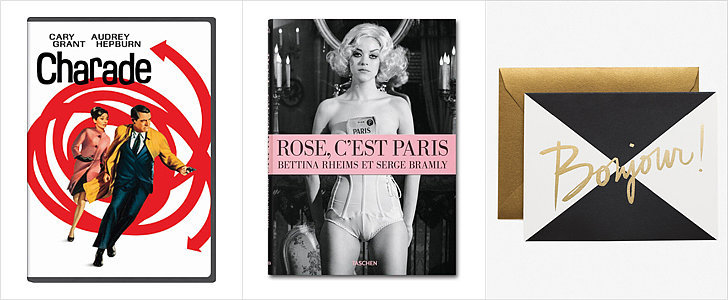 16 Seductive Gifts For Your Favorite Francophile