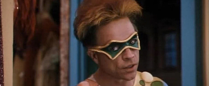 Mark Hamill Will Reprise His Role as The Trickster on The Flash