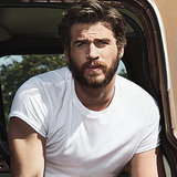 Liam Hemsworth Legitimately Couldn't Be Hotter in This Photo Shoot