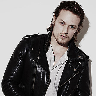 The 23 Hottest Pictures of Outlander's Sam Heughan We Coul