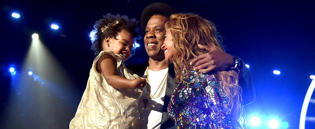 The 10 Cutest Celebrity Families of 2014
