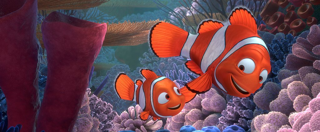 25 Finding Nemo GIFs That Are Both Heartbreaking and Hilarious