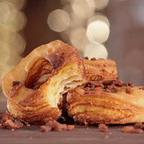 Grilled Cheese Cronut Recipe