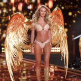 Spray-Tan Contouring Tips to Look Like a Victoria's Secret Angel