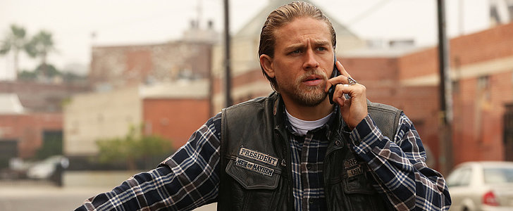 37 Sexy Reasons We'll Miss Charlie Hunnam and Sons of Anarchy