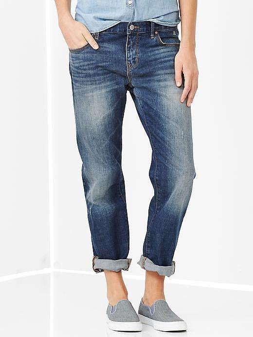 Gap boyfriend jeans MEMEs