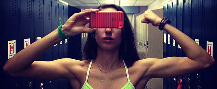 14 Amazing Women Who Prove That Strong Is the New Skinny