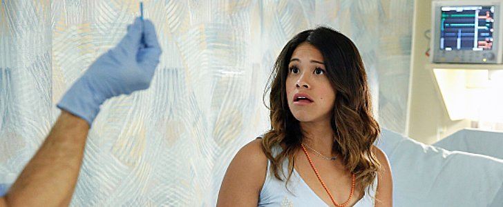 "Jane the Virgin Star Gina Rodriguez on Blazing a ""Positive, Heroic"" New Trail For Latinas"