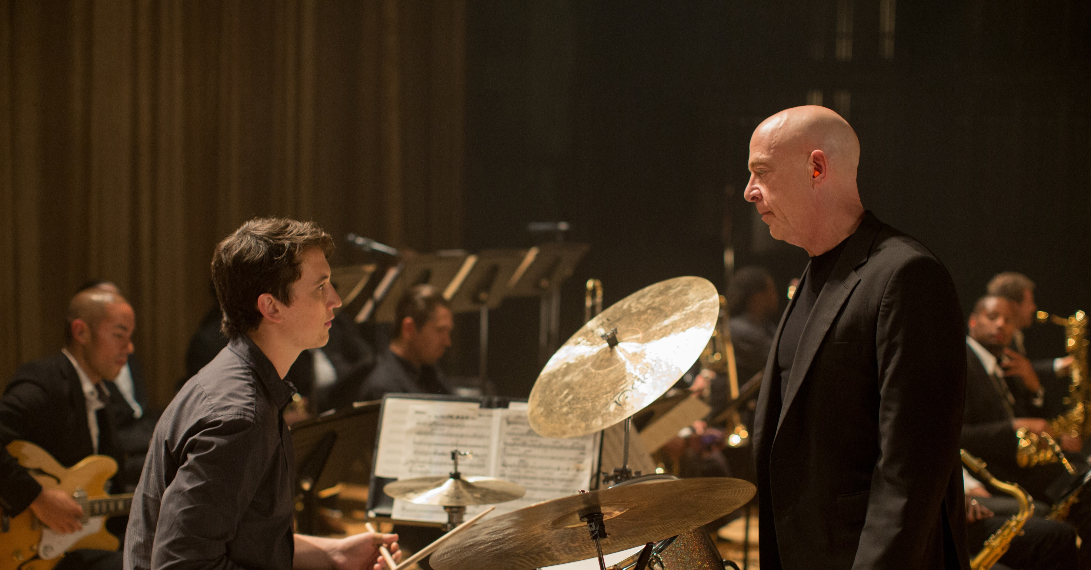Whiplash when you can see the oscar winning movies at for Oscar awards winning movies