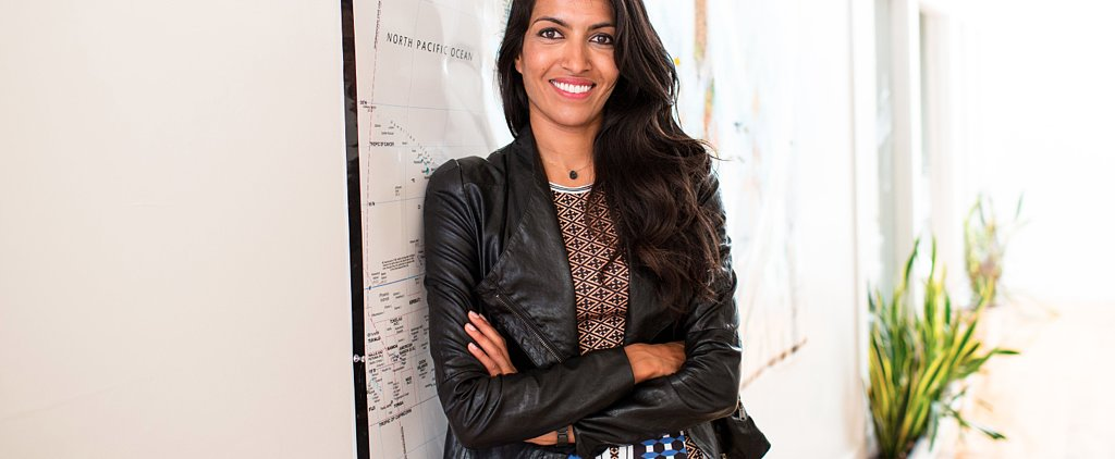 Gifts That Give Back, Handpicked by Samasource CEO Leila Janah