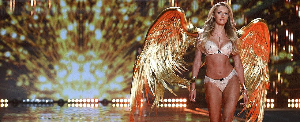 Do You Know Who the 8 Victoria's Secret Angels Are?