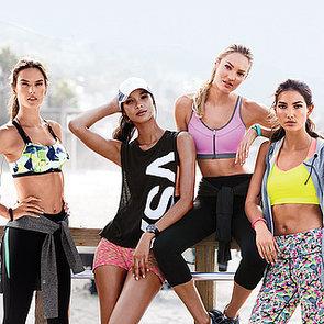 Train Like the Victoria's Secret Angels
