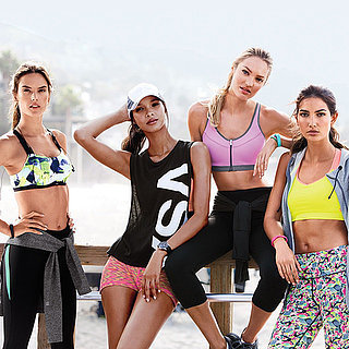Train Like the Victoria's Secret Angels