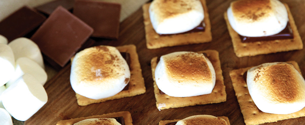 "No Baking Skills Required For These S'more ""Cookies"""
