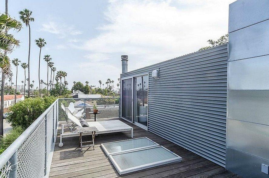 Patrick Dempsey Snaps Up a Microcompound in LA