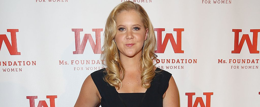 Amy Schumer Will Host the 2015 MTV Movie Awards