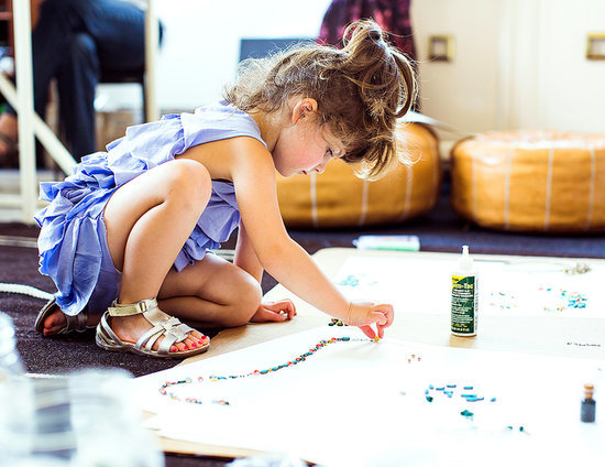 J.Crew Hires 4-Year-Old Blogger Mayhem to Create a New Collection: See Her Designs With Jenna Lyons