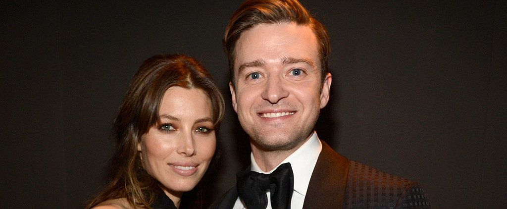 Why Everyone's Freaking Out About Baby Timberlake
