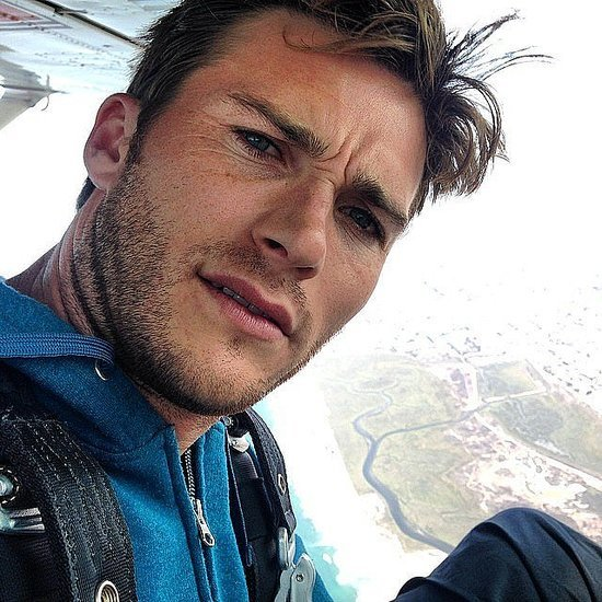 These 33 Hot Man Selfies Will Make You Pass Out
