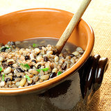 Healthy Bean and Barley Soup
