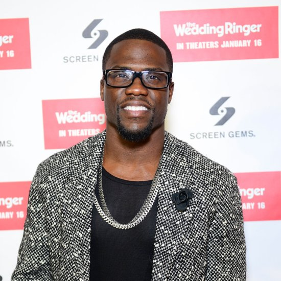 Kevin Hart's Response to Sony Hack Emails