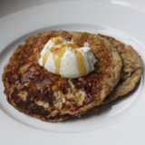 Healthy, Low-Fat, Grain-Free Pancakes Recipe