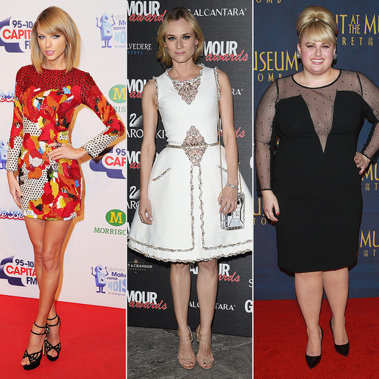 Best Celebrity Style | Dec. 12, 2014