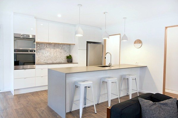 Ikea Faktum Kitchen Australia