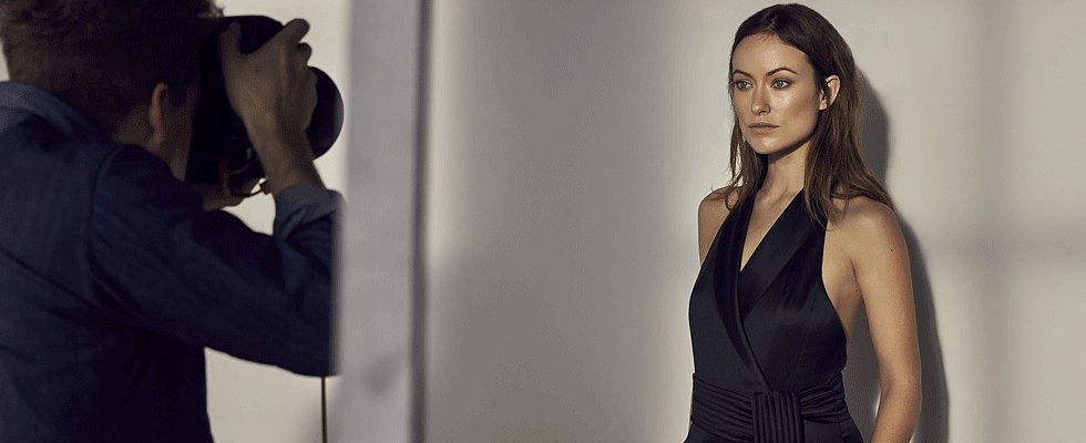 Mad About the Girl: Olivia Wilde Signs on For an Exciting New H&M Range