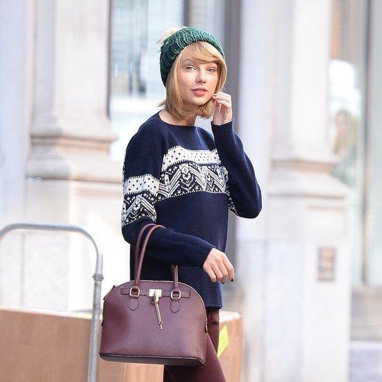 Taylor Swift's Aldo Bag