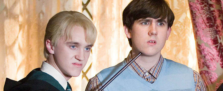 There's Been a Harry Potter Reunion That We All Need to Know About