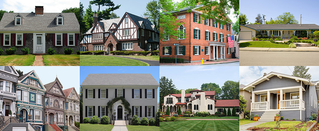 The Quick Way to Determine Your Home's Architectural Style