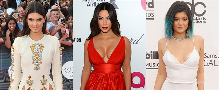 96 Reasons 2014 Was a Very Fashionable Year For the Kardashian-Jenner Crew
