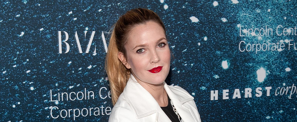 Drew Barrymore Shares the Perfect Gifts For Last-Minute Shoppers