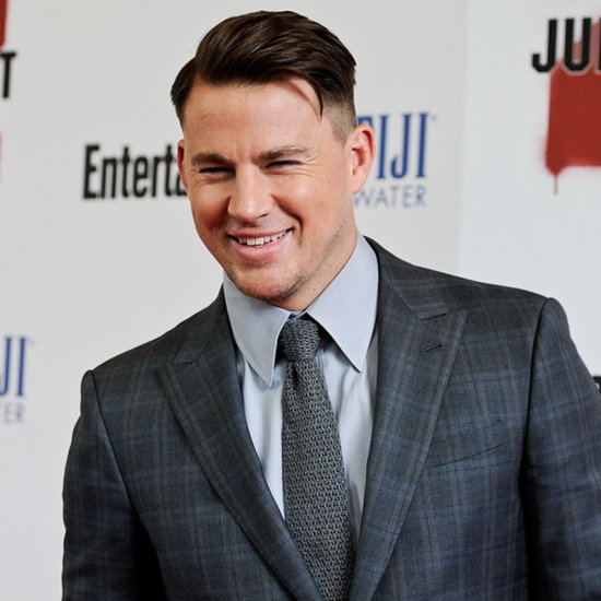 Channing Tatum Funny Sony Hack Email