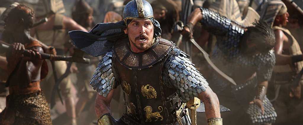 Exodus: Gods and Kings Takes the Top Spot at the Box Office