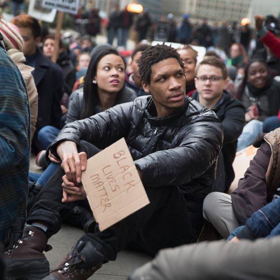 Protests Related to Grand Jury Decisions | Pictures
