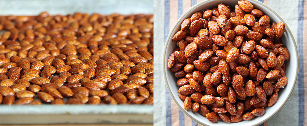 Smoky, Spicy, and Salty, These Nuts Are Like a Flavor Bomb in Your Mouth