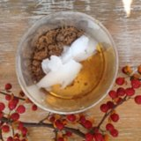 DIY Apple Pie Spice Body Scrub