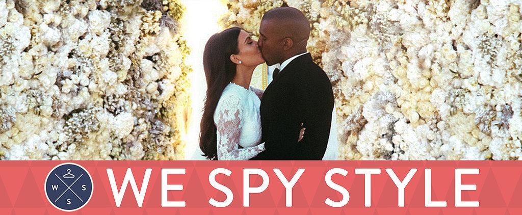 We Spy: Kim Kardashian and 3 Other Celebs Who Dominated 2014